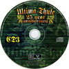 Ultima Thule - 25 year anniversary (2007) cd-skiva