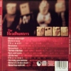 The Headhunters - Eat this Dickhead! CD (2000) baksida