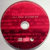 The Headhunters - Eat this Dickhead! CD (2000) cd-skiva