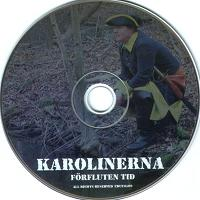 Karolinerna - November år 1700 (2003) cd-skiva