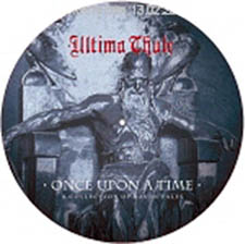 Ultima Thule - Once upon a time… BildLP (2007) framsida